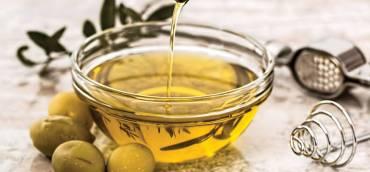 Perché usare l'olio extravergine di oliva in cucina